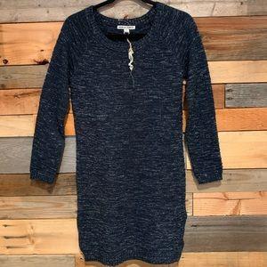 NWT Moral Fiber Sweater Dress